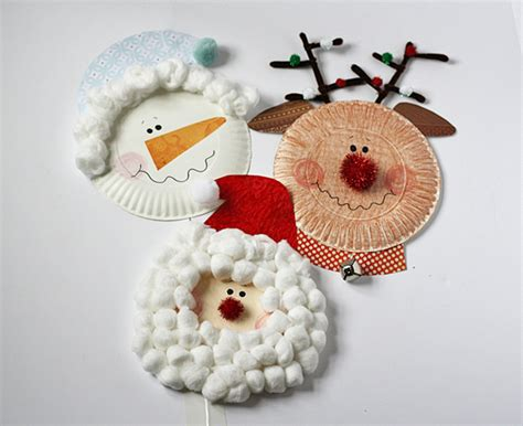 25 christmas crafts for kids round up