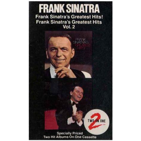 Cd Frank Sinatra Greatest Hits Vol2 frank sinatra greatest hits vol 2 cd covers