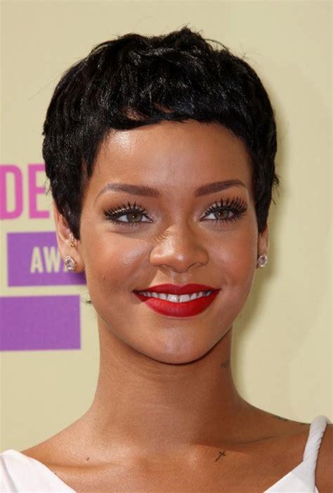 boy cuts for black women boy cuts on black women short hairstyle 2013