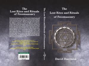 the lost rites and rituals of freemasonry books pre order the new book direct through lewis masonic dr