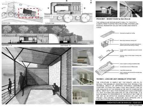 Online Floorplan by Vincent Loy S Architectural Portfolio