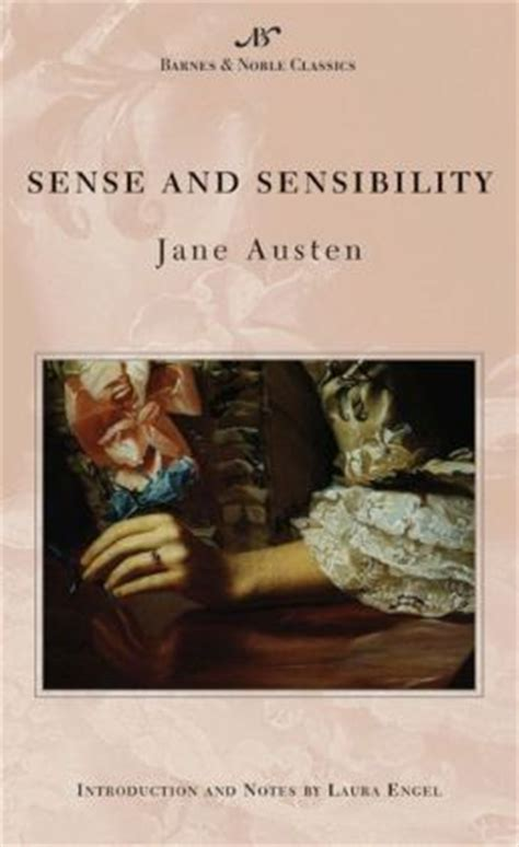 sense and sensibility books sense and sensibility barnes noble classics series by
