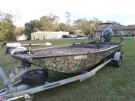 gator trax boat seats gator trax boats for sale in louisiana
