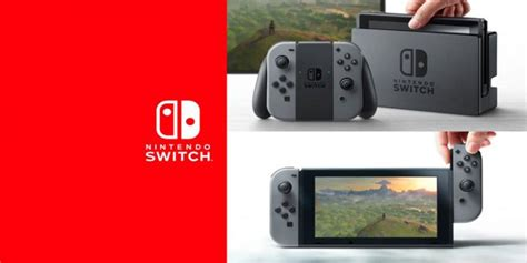 Switch Murah harga nintendo switch bocor lebih murah dari ps4 slim