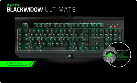 blackwidow ultimate layout 5 most top rated mechanical keyboards for gaming 2015