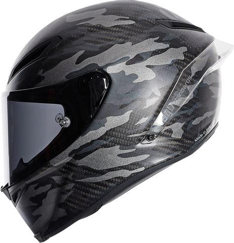 Helm Agv Gp1 2007 710 29 agv pista gp mimetica helmet 245029