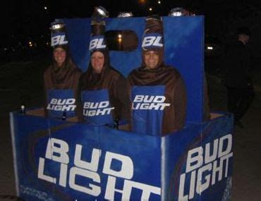 Bud Light Costume by Pin By Bowling Green On All Things