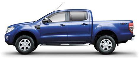 Kas Kopling Mobil Ford Ranger jual all new ford ranger cabin xlt 3 2l 4x4 mt