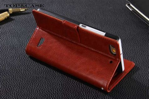 for huawei honor 4c magnetic ultrathin flip leather