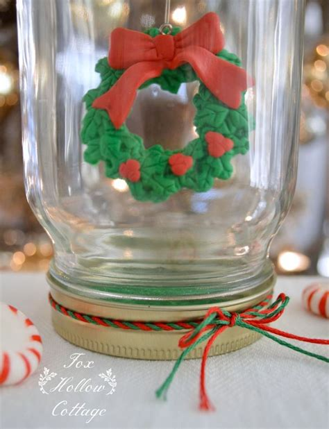 1000 ideas about christmas snow globes on pinterest diy