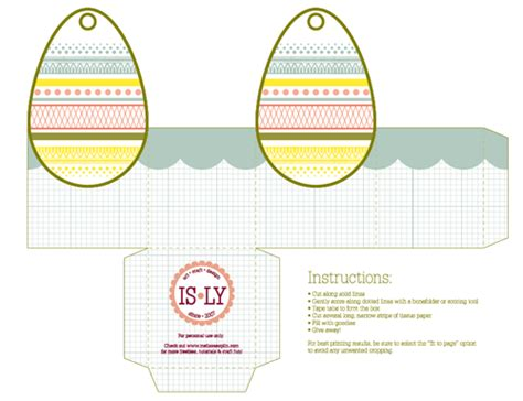 printable paper easter egg baskets printable easter bag easter pinterest easter easter