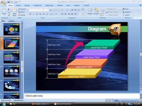 tutorial membuat powerpoint yang bagus cara membuat ppt unik dan menarik trik cara membuat slide