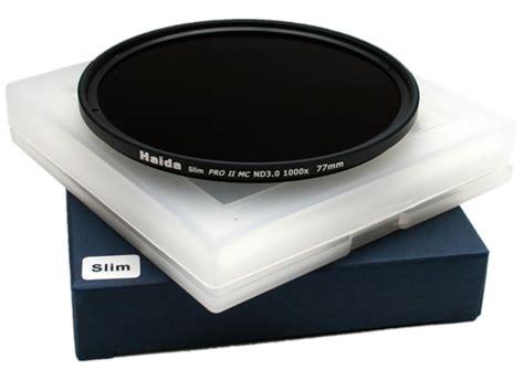 Lensa Haida Slim Pro Ii Mc Cpl 77mm Filter Lensa haida pro ii proii mc neutral density filter nd 3 0 slim 1000x 77mm 77 mm