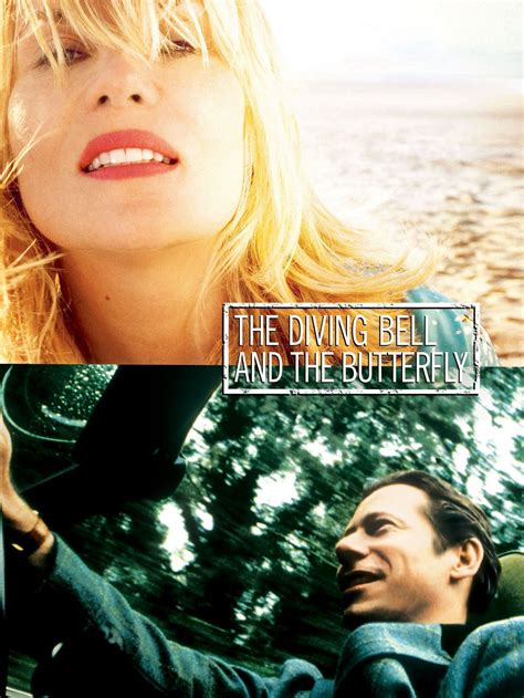 More On Monday The Diving Bell And The Butterfly By Jean Dominique Bauby by The Diving Bell And The Butterfly Trailer Reviews