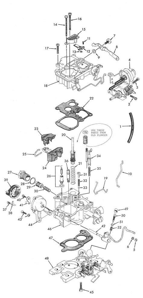 2 barrel carburetor diagram 1bbl carb diagram html autos post