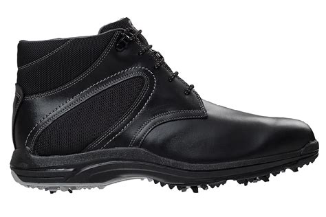 golf boots mens footjoy winter golf boots golf