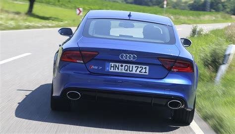 the new audi rs7 new audi rs7