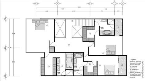 mapa de la casa de co foto plano arquitect 243 nico casa alpes de rrj 3