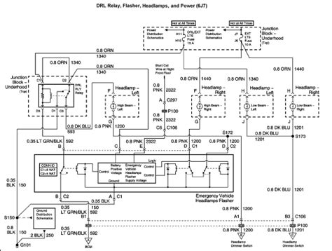 2000 impala headlight wiring diagram 2000 free engine