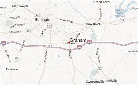 graham location guide