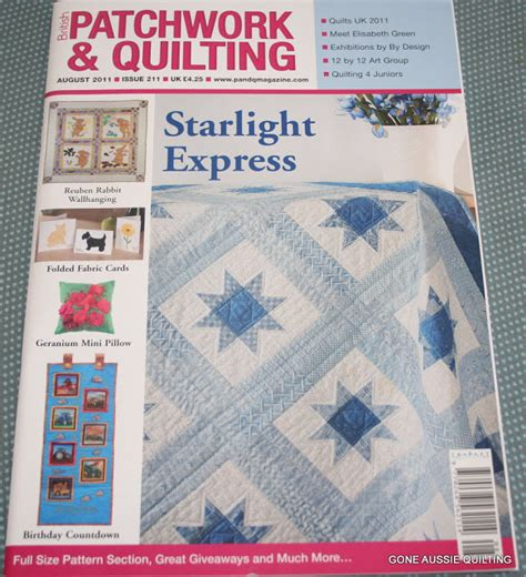 aussie quilting winners of the patchwork and