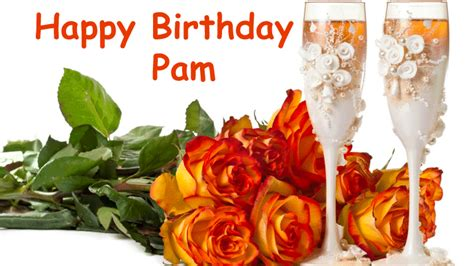 happy birthday pam october 26 friendsoffortyfive