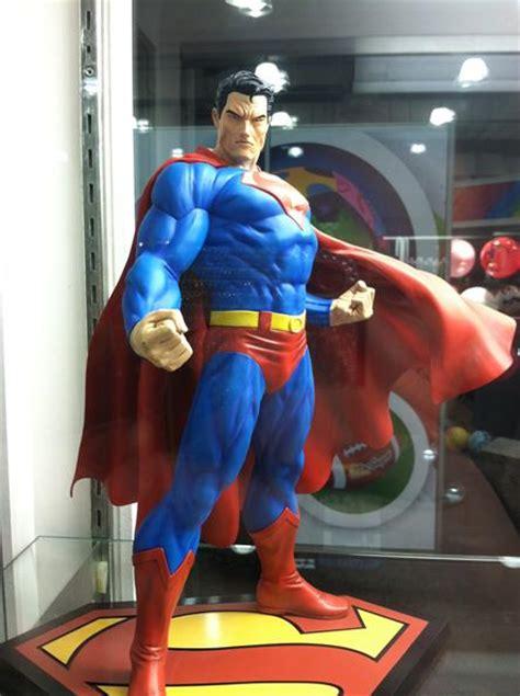 Batman Vs Arkham Set Kotobukiya Artfx 2pcs Toys fair 2014 kotobukiya rundown popvinyls