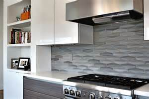 Gray Backsplash Kitchen by Photos Hgtv