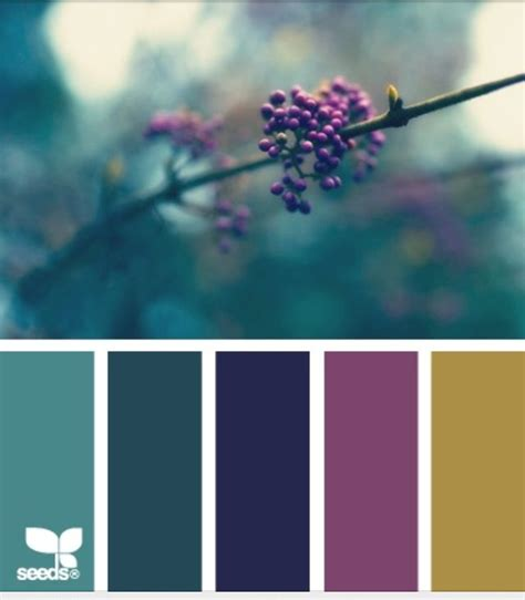 blue and purple color palette ideas blue green grey color scheme 1000 ideas about plum