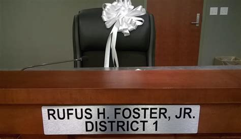 lowers flags to honor foster news goupstate