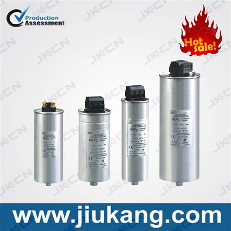 type of capacitor used in power supply low voltage power capacitor cylindrical type buy low voltage power capacitor mpp capacitor