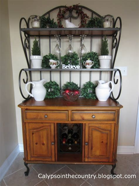 Bakers Furniture Tucson by 25 Best Ideas About Bakers Rack Decorating On