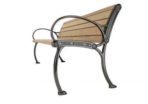 victor stanley bench fb 324 victor stanley site furniture