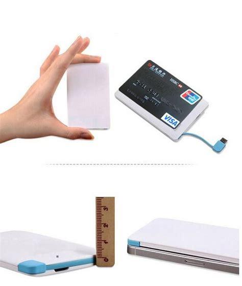 Sale Ultra Slim Power Notecoolpad credit card name card ultra thin sli end 7 14 2018 5 15 pm
