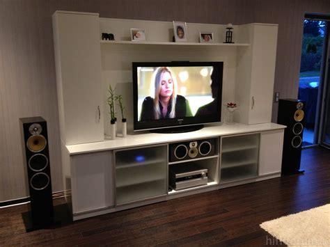 wohnzimmer tv und hifi möbel landhausstil wohnzimmer