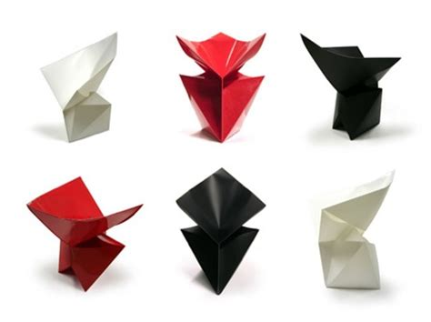 Designer Origami Create 40 Stunning And Practical Origami 25 amazing origami inspired designs pixel77