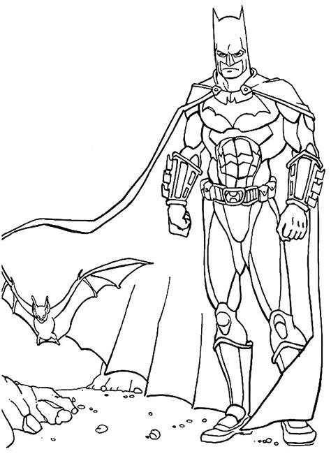 imagenes justicia para colorear dibujos para colorear batman para ni 241 as y ni 241 os