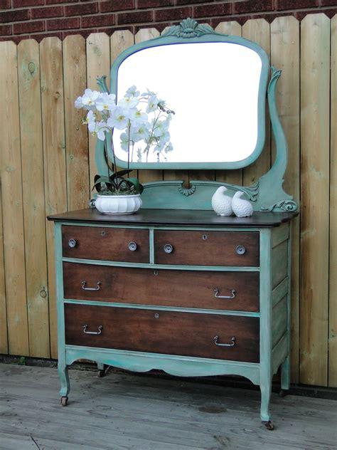 schreibtische vintage i tried a new technique on this dresser to get the