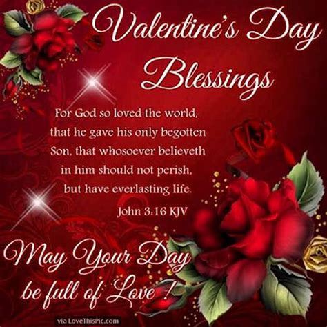 happy valentines day spiritual quotes religious s day blessings quote pictures photos