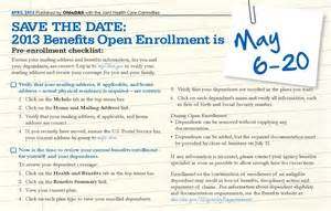 open enrollment email template document moved