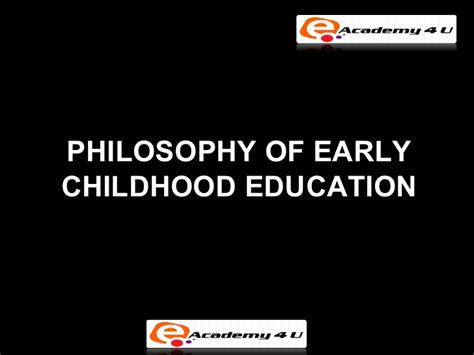 thesis about early childhood education early childhood education thesis topics essayhelp254 web