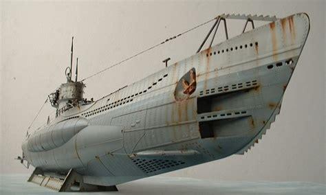u boat u 3523 revell 1 72 type viic uboat by ramses montes