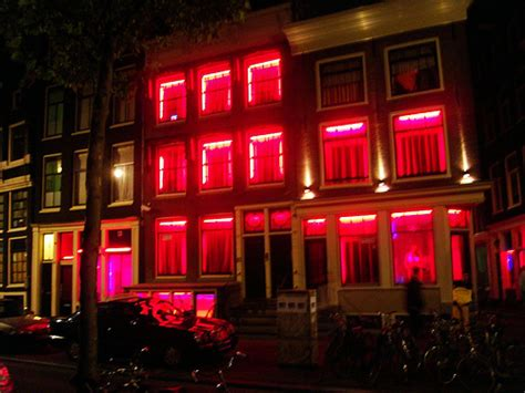 red light district amsterdam cost amsterdam red light district best destinations abroad