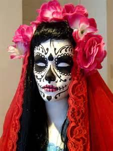 Day Of The Dead Halloween Costumes Halloween Wearwhatyoulike