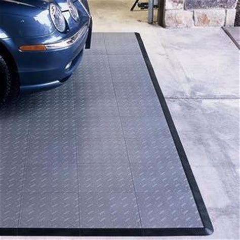 Sears Floor by Craftsman Floor Edging Tiles 20 Pack Home Improvement