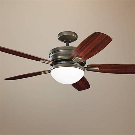 bloom ceiling fan 52 quot craftmade bloom pink and white ceiling fan with light