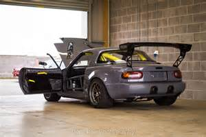 mazda mx 5 with a turbo 4g63 engine depot