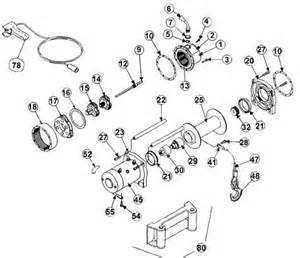 warn a2000 diagram warn free engine image for user