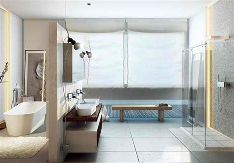 bad trennwand stilvolle moderne badezimmer moma design