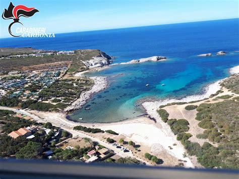 capitaneria di porto sant antioco nuovo sbarco di 20 migranti all alba di oggi sulla costa